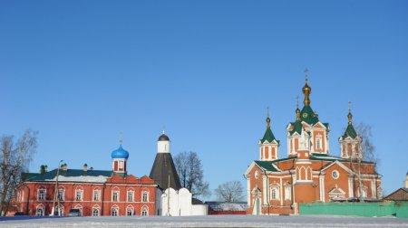 В Коломне подготовили три новые экскурсии и маршрут для туристов на 2018 год