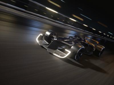 В Формулу-1 придёт ещё один россиянин