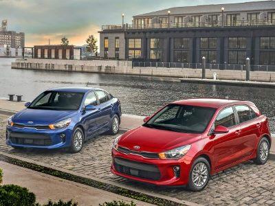 Американцы назвали самые надёжные модели автомобилей