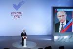 Андрей Воробьёв выступил с обращением к жителям Подмосковья