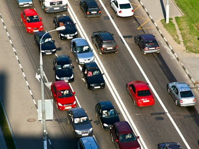 Число автомобилей в России превышает 50 миллионов единиц