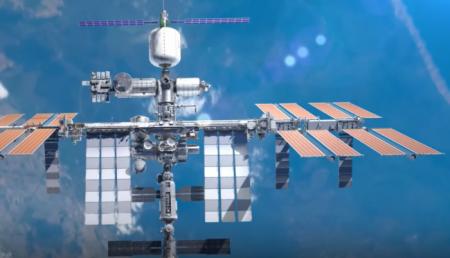Bigelow Space Operations начнёт продавать орбитальные станции