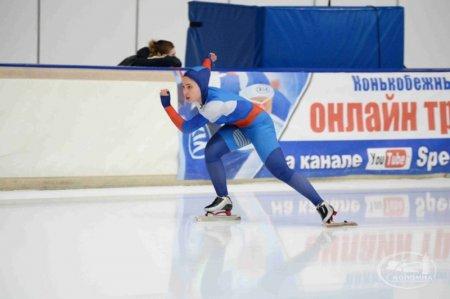 Итоги первенства России по конькобежному спорту среди юношей и девушек