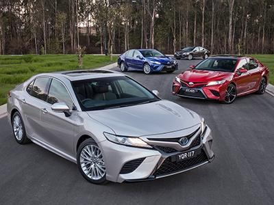 Составлен рейтинг производителей самых надежных автомобилей