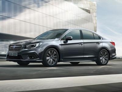Subaru расширит российскую линейку до пяти моделей