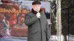 Традиционные масленичные гулянья прошли в Пушкино 18 января