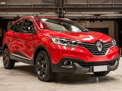 В Москве наладят выпуск «настоящего Renault»