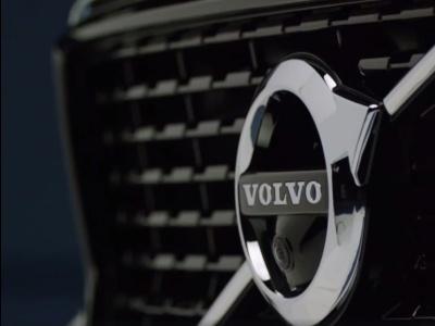 Volvo представила первый трёхцилиндровый двигатель