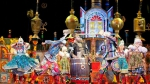 Два десятка театральных коллективов участвуют в юбилейном фестивале в Красногорске