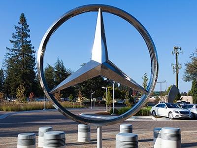 Эксперты составили рейтинг самых дорогих автомобильных брендов
