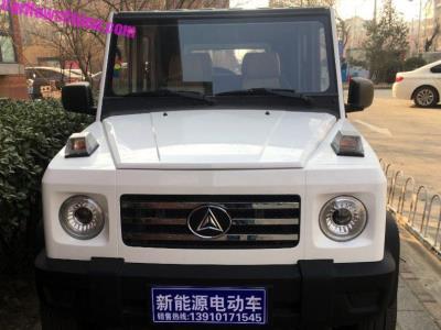 Китайцы выпустили «панда-Гелик»