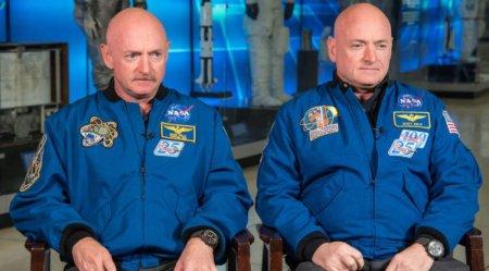 Другой человек: как годовая миссия на МКС повлияла на американского астронавта