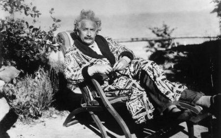 Этим студентом был… Как Эйнштейн стал самым популярным ученым галактики