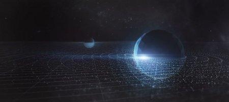 Физики нашли способ увидеть «улыбку» квантовой гравитации