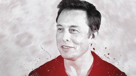 Илон Маск удалил страницы Tesla и SpaceX на Facebook