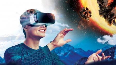 Как решить проблему человеческого восприятия виртуальной реальности?