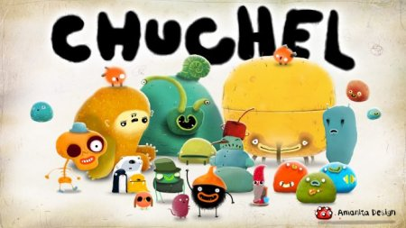 Обзор игры CHUCHEL: вишнёвое безумие по-чешски