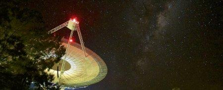 Ученые поймали еще три FRB-сигнала. Один оказался рекордной силы