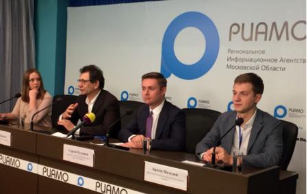 Вниманию люберчан: стартовала губернаторская премия «Наше Подмосковье»