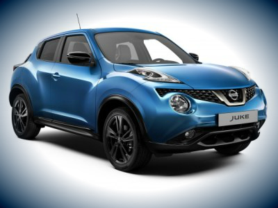 Обновлённый Nissan Juke привезут в Россию летом