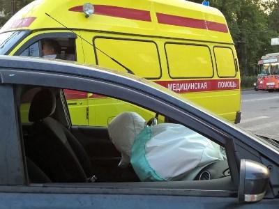 ОНФ положил глаз на органы водителей