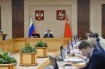 Оптимизацию услуг в градостроительной сфере обсудили на заседании правительства области