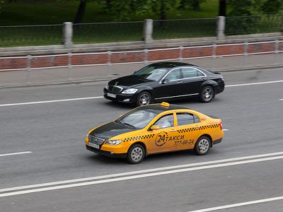 Пассажиров такси застрахуют на два миллиона