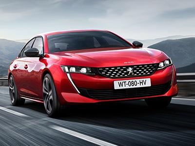 Peugeot и Citroen частично переходят на китайские моторы