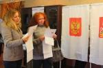 Список избирательных участков в Жуковском на выборах-2018