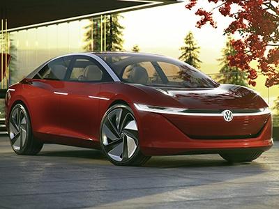 Volkswagen будет выпускать электрокары на 16 заводах
