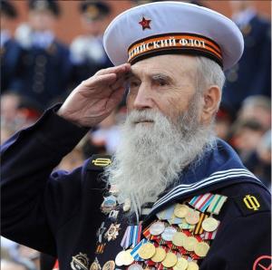 Более 110 тысяч ветеранов получат единовременную материальную помощь в Подмосковье в связи с празднованием 72-й годовщины Победы в Великой Отечественной войне