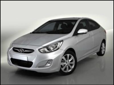 Дизайнер Hyundai: эпоха скучных «Солярисов» близится к концу