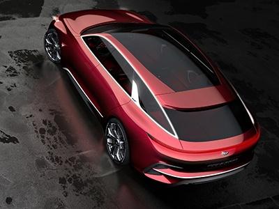 Kia анонсировала Ceed в новом типе кузова - шутинг-брейк