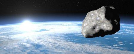 NASA «прозевало» опасный астероид, разминувшийся с нашей планетой