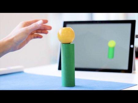 Project Zanzibar переносит любимые детские игрушки в цифровой мир
