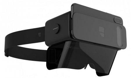 Технология Ghost обеспечит доступ к дополненной реальности с любого смартфона