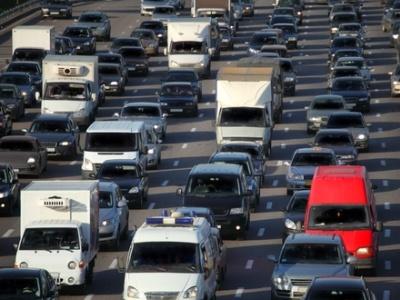 Названы самые популярные автомобильные марки в Москве