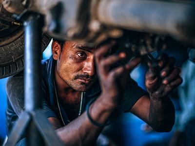 Просроченный ремонт автомобиля обойдется страховой в 500 тысяч рублей