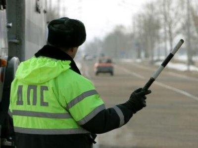 Сокращения в ГИБДД привели к увеличению числа инспекторов
