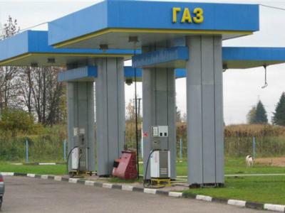 Ценам на газомоторное топливо предрекли мощный рост