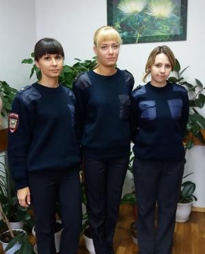 День сотрудников по делам несовершеннолетних в системе МВД РФ