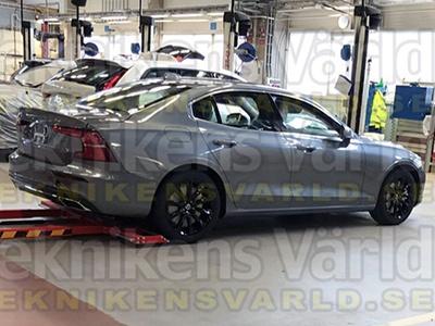 Дизельные Volvo станут историей