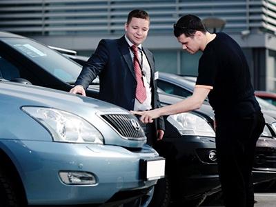 Как часто россияне предпочитают менять автомобили