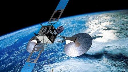 «Роскосмос» хочет покрыть всю Землю высокоскоростным интернетом