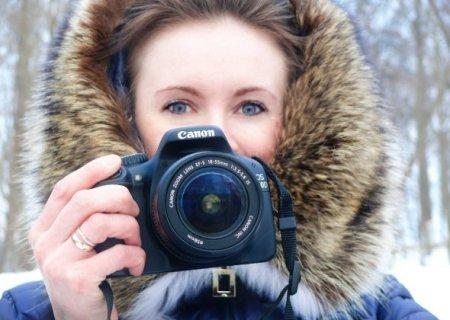 Руководитель фотостудии «Art-positive» Наталья Ушкова рассказала об участии в премии «Наше Подмосковье»