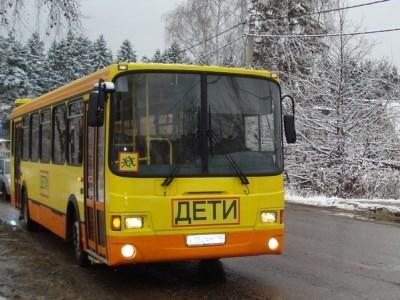 МВД раскритиковало законопроект о переподготовке водителей автобусов