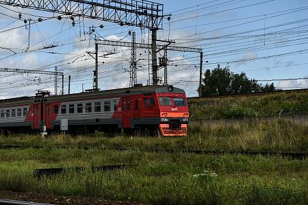 На Горьковском направлении поменяли расписание электричек. Список изменений