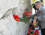 «Огонек памяти» провели для ветеранов войны в Орехово-Зуеве накануне 9 Мая