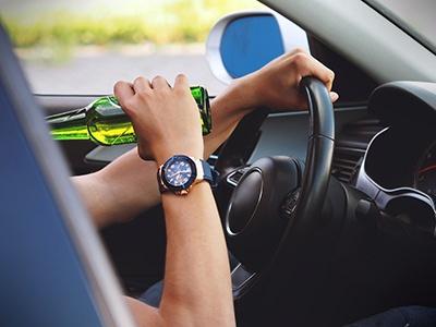 Пьяных водителей хотят приравнять к убийцам