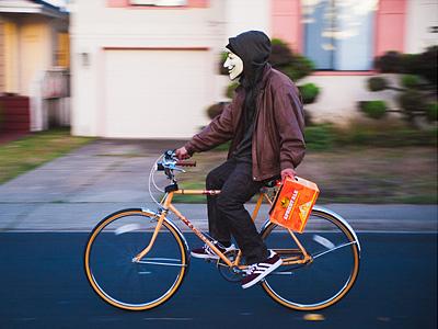 Велосипедистов проверят на знание ПДД: пока бесплатно